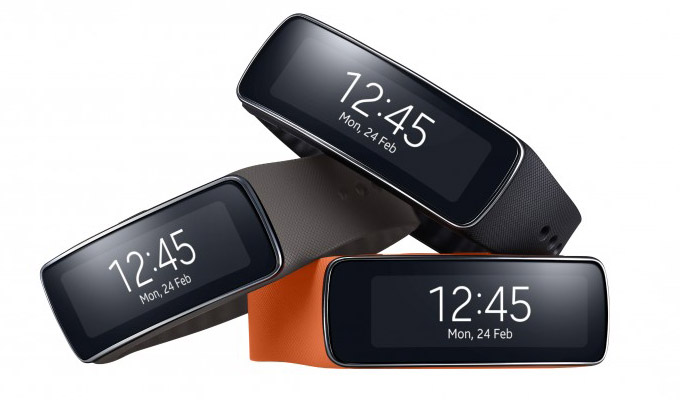 Gear Fit Samsung