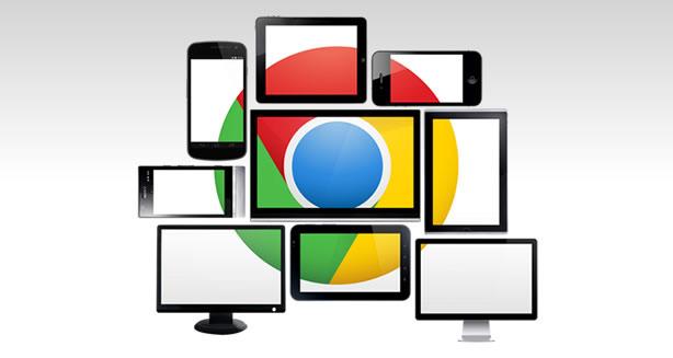 Google Chrome 64 bits