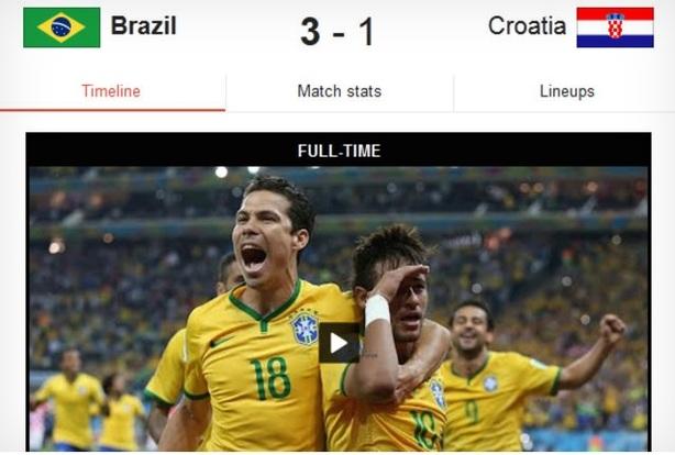 Google- ESPN