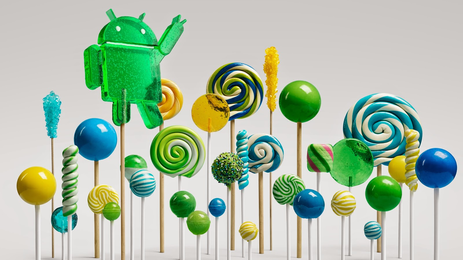 Google-Lollipop