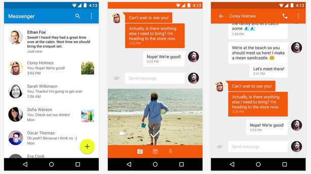 Google -app- Messenger-2