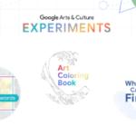 Google presentó cinco juegos en Arts&Culture