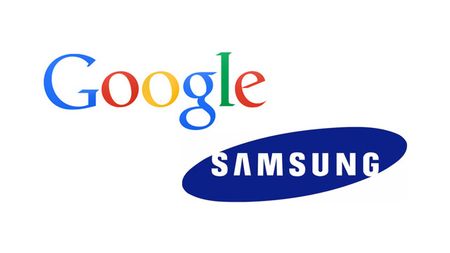 Google-y-Samsung