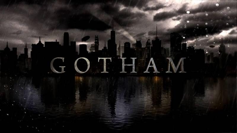 Gotham-Netflix