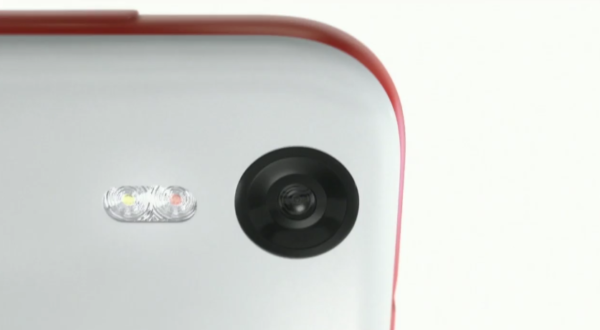 HTC Desire Eye-3