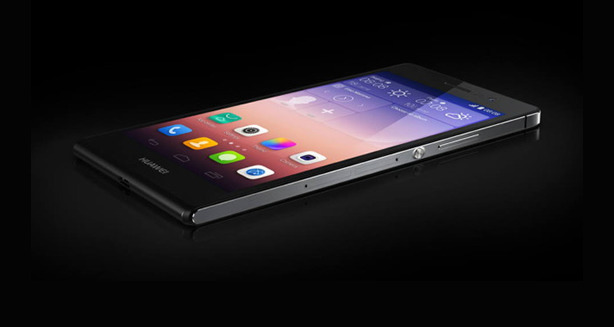 Huawei Ascend P7-zafiro