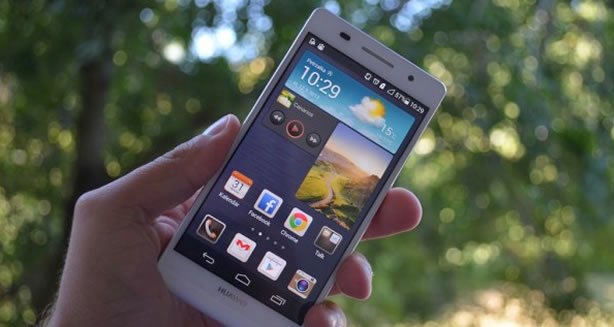 Huawei- Ascend P7