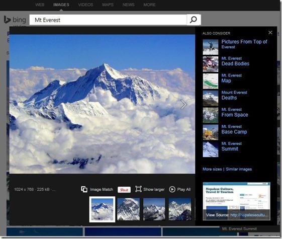 Image Match - Bing-1