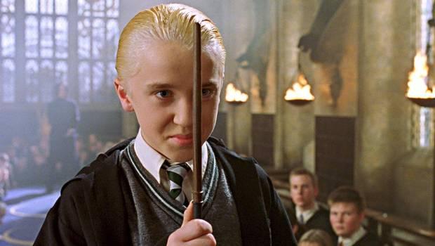 J.K. Rowling-Draco Malfoy
