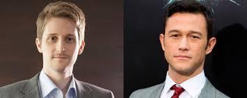 Joseph Gordon-Levitt - Edward Snowden