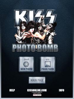 Kiss App