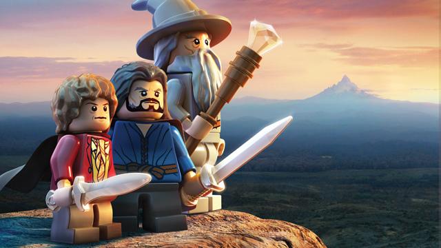Lego-The-Hobbit 1