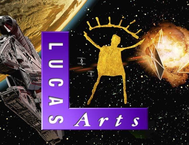 LucasArts Star Wars