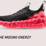 Mizuno presentó MIZUNO ENERZY, con los últimos avances tecnológicos que mejoran la capacidad de rendimiento y el rendimiento energético