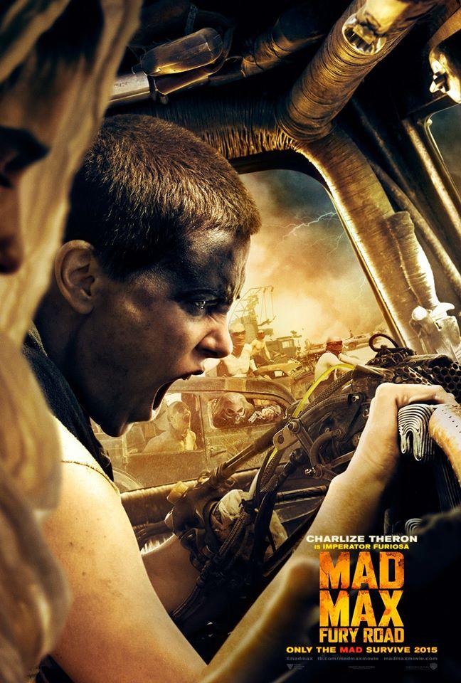 Mad Max Fury Road -2