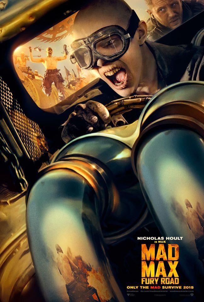 Mad Max Fury Road -3