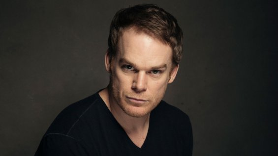 Michael C. Hall-Dexter