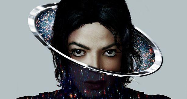 Michael Jackson-Xscape-1