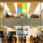 Microsoft anuncio el cierre de todas sus tiendas físicas a nivel mundial