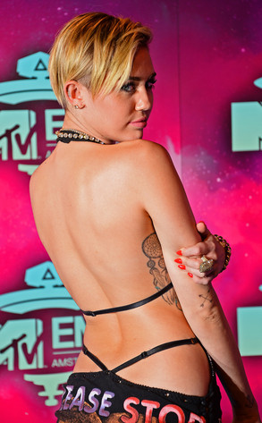 Miley-Cyrus-MTV