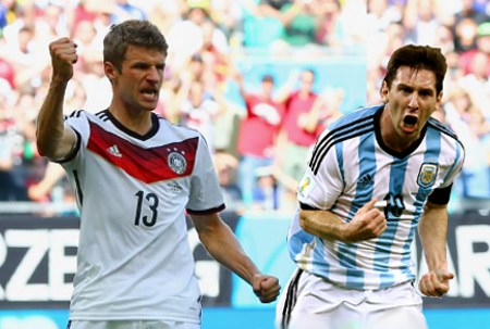 Muller-Messi