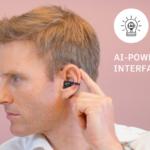 Nueva tecnología de auriculares promete acabar con las molestias en los oídos