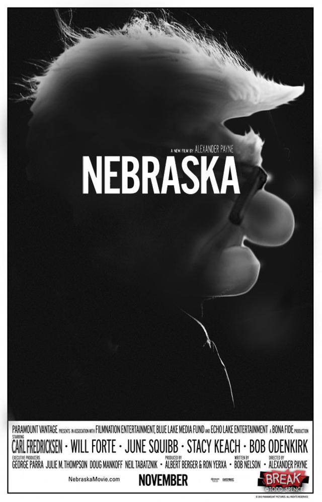 Nebraska pixar