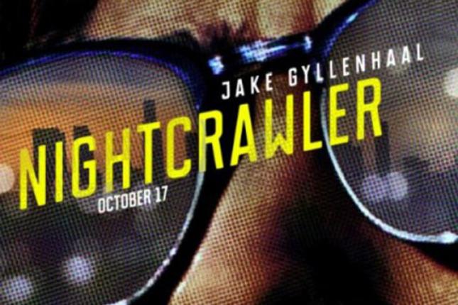 Nightcrawler-Primicia Mortal