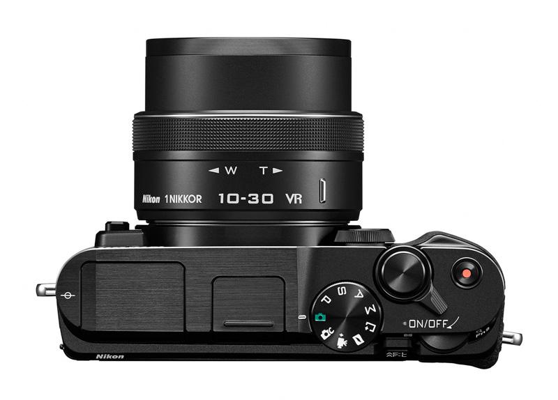 Nikon 1 V3-2