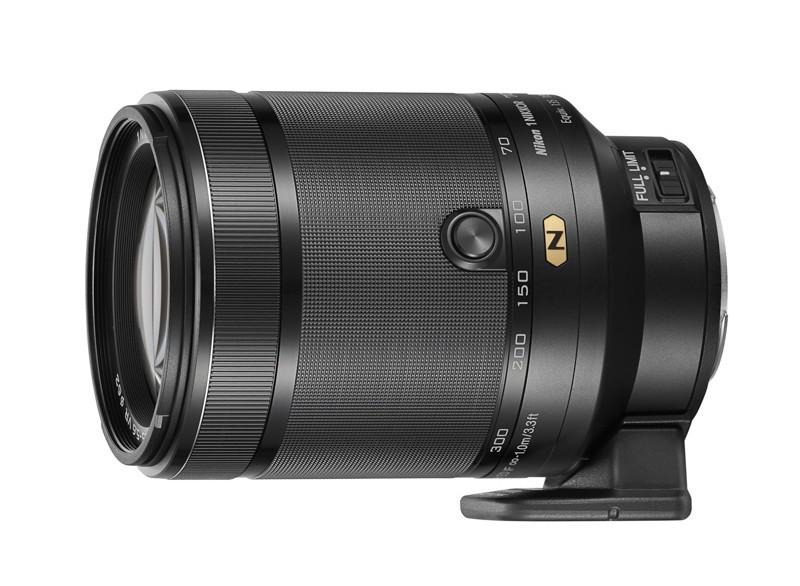Nikon 1 V3-4