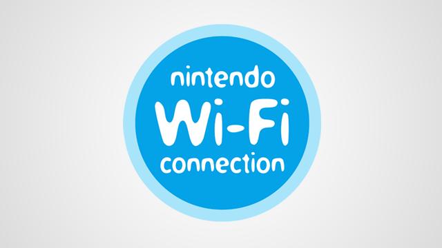 Nintendo-Wi-Fi