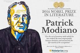 Nobel Literatura 2014
