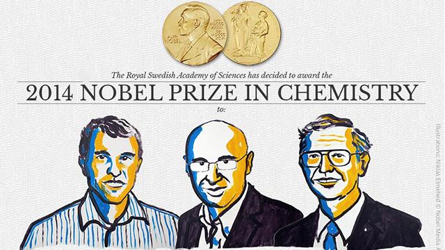 Nobel-Química-2014