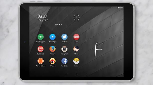 Nokia N1-2