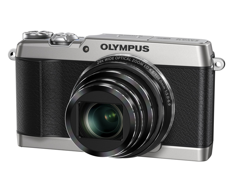 Owner: Olympus Europa / Region: World Usage: all media