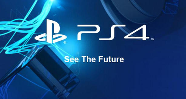 PS4-actualización