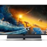 Philips puso a la venta el monitor Momentum 558M1RY con un panel 4K de 120 Hz