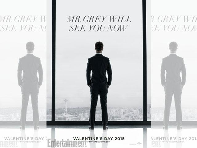 Poster 50 sombras