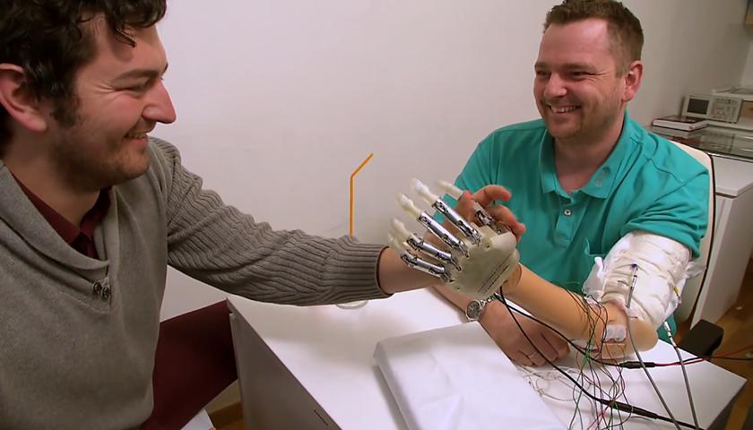 Protesis- sensibilidad 1