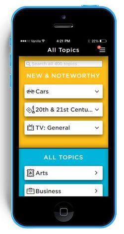 QuizUp App