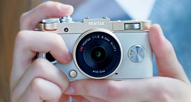 Ricoh Pentax Q-S1-1