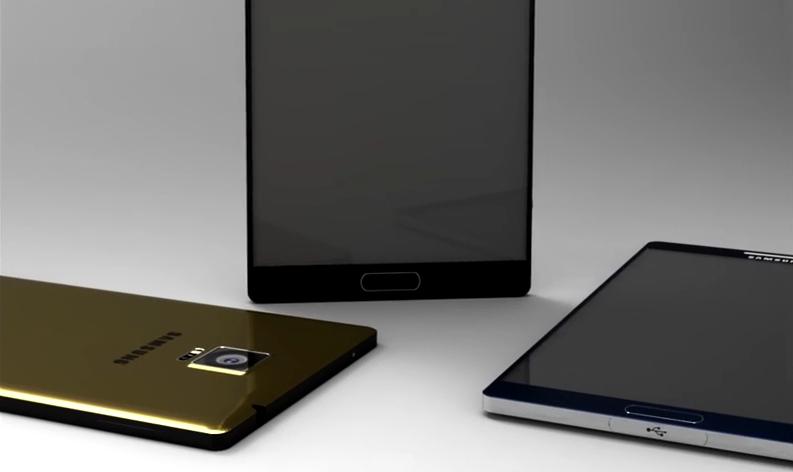 Samsung -Galaxy Alpha