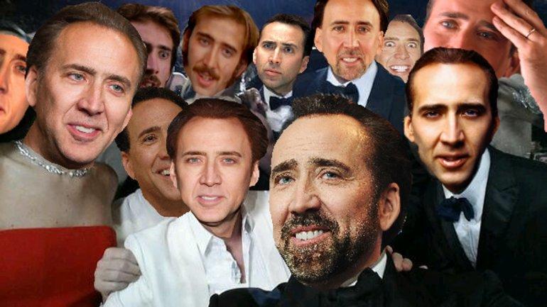 Selfie Oscar 3