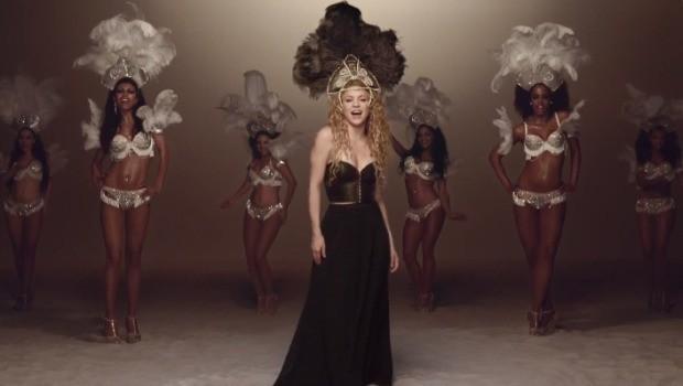 Shakira-La La La