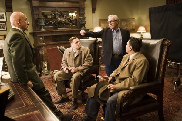 Shutter Island con Martin Scorsese