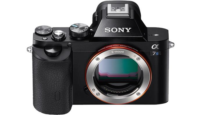 Sony A7S-1