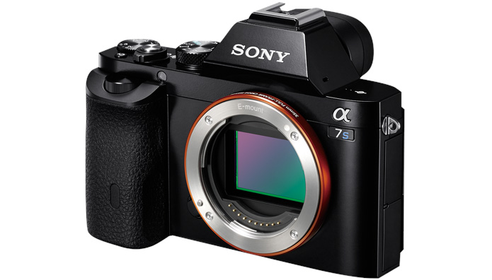 Sony A7S-2