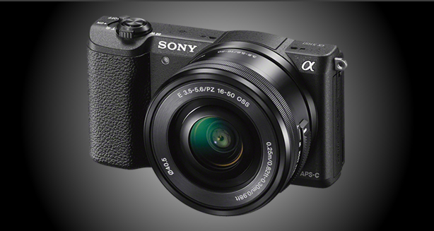 Sony - Alpha 5100