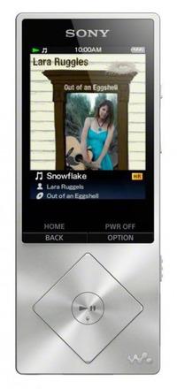 Sony Walkman A17-1