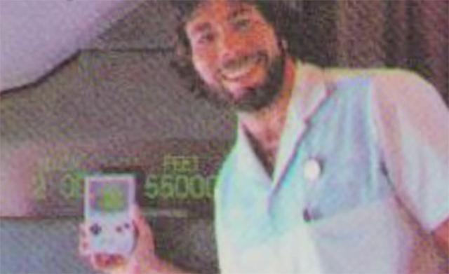 Steve Wozniak-nintendo power